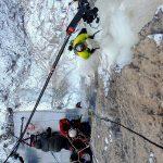 2008 Prinzip Hoffnung – climbing by fair means
